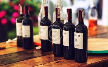 Vino Italiano: Patrimonio Mondiale