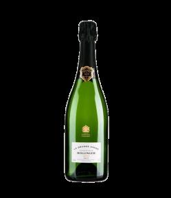 Champagne Bollinger Le Grand Anèe