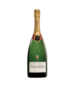 Champagne Bollinger Special Cuvèe