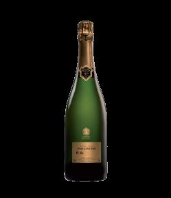 Champagne Bollinger R.D.