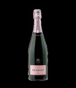 Champagne Henriot Rosè