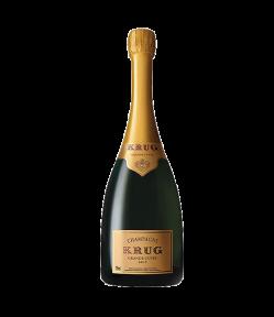 Champagne Krug Grand Cuvèe