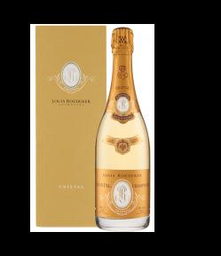 Champagne Louis Rederer Cristal