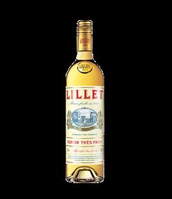 Prodotto di punta della gamma, eccezionale aperitivo dall'aroma fruttato di arancia candita e miele. Lillet Blanc: gusto dall'anima pulsante.