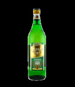 Vermouth Dry Carpano