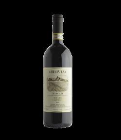 """Barolo """"Rocche di Castiglione"""" Docg 2015. Vino Rosso Piemonte. Gradazione alcolica 13,0%."""