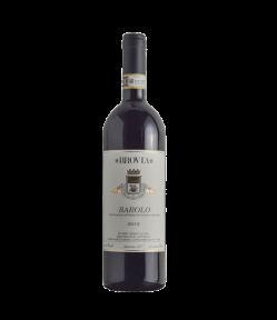 """Barolo """"Unio"""" Docg 2014. Vino Rosso Piemonte. Gradazione alcolica 13,0%."""