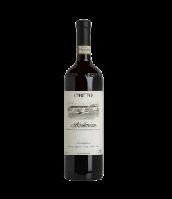 Barbaresco Docg Bio 2016. Gradazione alcolica 12,5%.