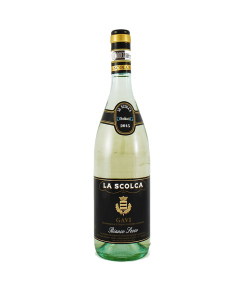 Gavi dei Gavi Docg 2018. Vino Bianco Piemonte. Gradazione alcolica 12,0%.