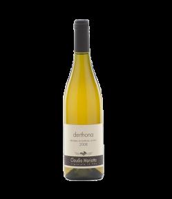 """Colli Toirtonesi """"Derthona"""" Doc 2018. Vino Bianco Piemonte. Gradazione alcolica 13,5%."""