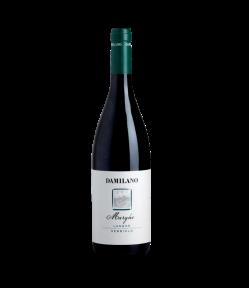 """Nebbiolo """"Marghe"""" Langhe Doc. Vino Rosso Piemonte. Gradazione alcolica 14,0%."""