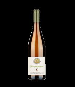 Gewurztraminer Alto Adige Doc. Vino Bianco Trentino Alto Adige. Gradazione alcolica 13,0%.
