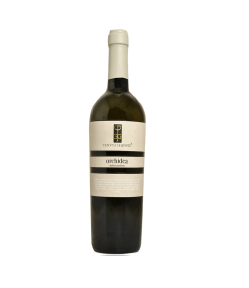 """""""Orchidea"""" Lazio IGT Tenuta Le Quinte. Vino Bianco Lazio. Gradazione alcolica 13,5%."""