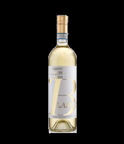Arneis Blangè Ceretto. Roero 100%. Gradazione alcolica 12,0%.