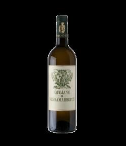 """Terre Siciliane """"Quoiane di Serramarroco"""" IGP 2017. Vino di rango."""