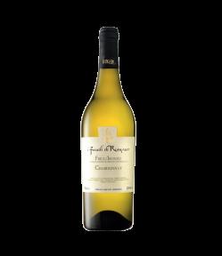 Chardonnay Friuli Isonzo 2019 è' un vino elegante e nobile. Profuma di mela e di crosta di pane fresco. Vino da aperitivo ottimo con antipasti di pesce.