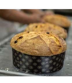 Panettone integrale ai frutti di bosco Rigacci: gusto storici. Una tradizione di panettoni originalissimi in cui spiccano genuinità e qualità.