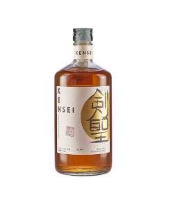 Kensei Blended Whisky. Assapora il gusto del whisky giapponese dalle seducenti note di fiori appena tagliati, rovere e frutta. Ad un prezzo promozionale.